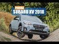 Subaru XV 2018   Vídeo prueba   Review en Español