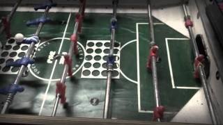 FIFA 12 vs Football Table
