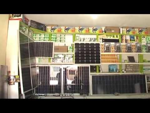 Golis Solar Company Xayeysiis