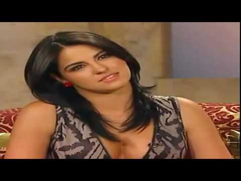 Maite Perroni [Show De Cristina] P1