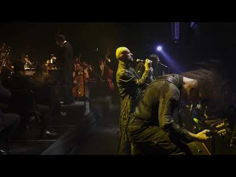 Septicflesh - Anubis (official live video) Infernus Sinfonica MMXIXAnubis