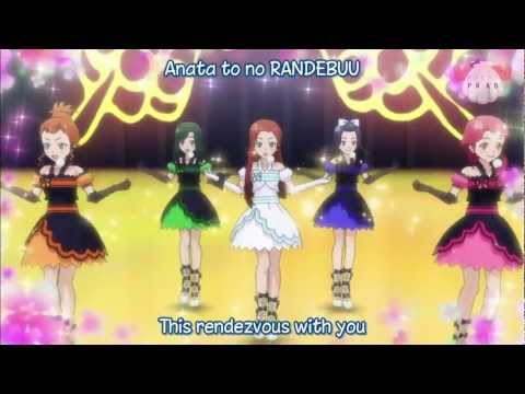 Puretty - Shuwa Shuwa Baby (Episode 42) With Lyrics HD