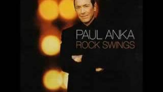 Paul Anka - Smells Like Teen Spirit (High Sound Quality)