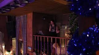 Живая музыка в кафе Райсан 27.12.17