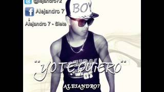 Yo Te Quiero -  Jb Hernandez (style boy)(Prod By. Gold Angel Music)®