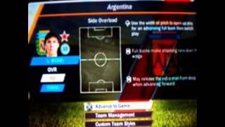 gameplay fifa 12 (ps2) comentado