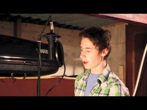 Secrets One Republic  Cover by Andrew M