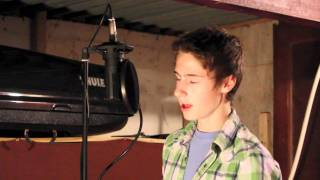 Secrets (One Republic) - Cover by Andrew M