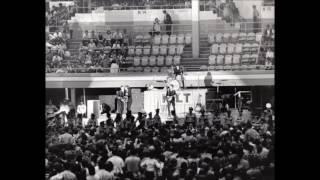 The Beatles - Live:  Sam Houston Coliseum (Evening) [1965]