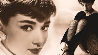 Одри Хепберн- Док фильм  ( Принцесса Голливуда)  часть 2я