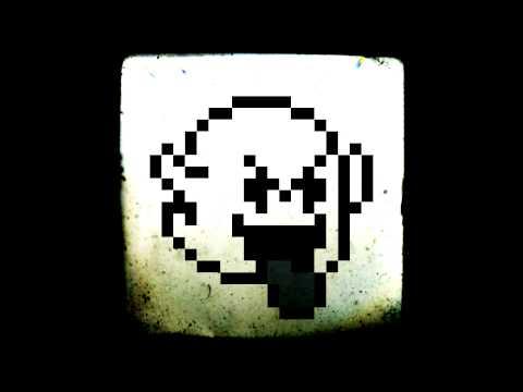 Ohh Spooky / 8 Bit Music