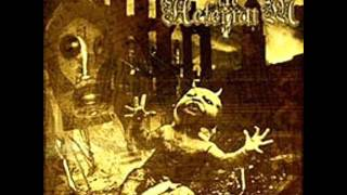 In aeternum - Crucified...the Son of a Whore