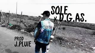 SOLE x DGAS - DISTINZIONI FREESTYLE [Prod. J. Pluie]