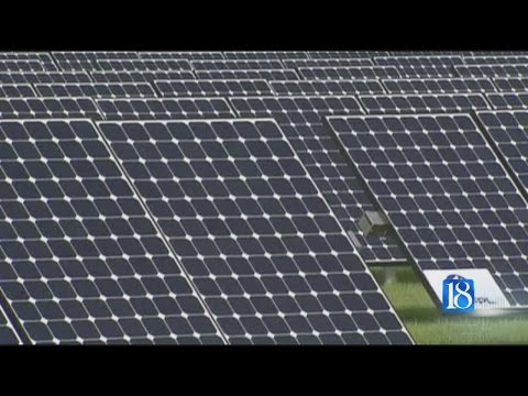 Solar energy bill passes Indiana Senate utility committee