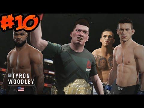 UFC 2 - 5 Asaltos a Muerte - El Final del Campeón - Mi Carrera
