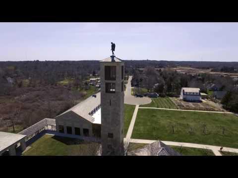 Cape Cod Drone Video 2017
