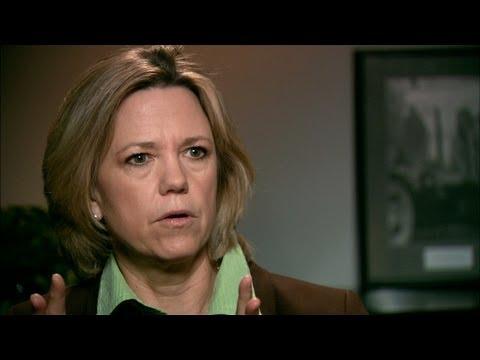 Dana Priest - Reporting Torture