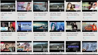 Download mp3 Via Vallen Pamer Bojo via vallen pamer bojo lirik  clip