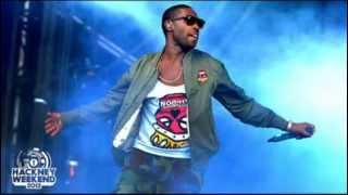 Calvin Harris - Drinking From the Bottle ft.Tinie Tempah