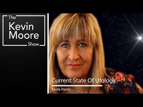 Paola Harris on David Wilcock, Corey Goode and the Current State of Ufology & More