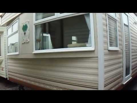 2 Bedroom Mobile Home. Immaculate Condition. For Sale Off
