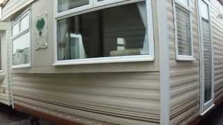 2 bedroom mobile home immaculate condition for sale off site dorset