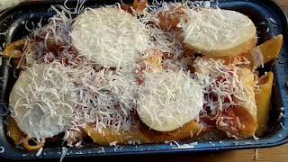 Cheesy Pasta Baked    Pasta Casserole    Baked Pasta    Simple & Easy Method