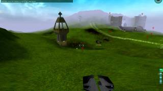 Tribes 2 Gameplay