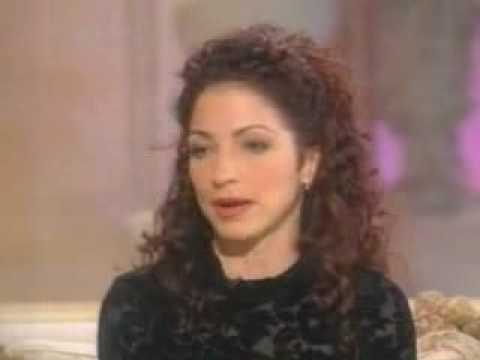26 Gloria Estefan Interview + You'll Be Mine Party Time