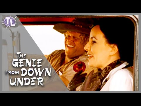 Lord of the Nail Files | The Genie From Down Under - Season 2 Episode 6