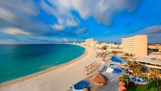 Krystal Cancun Spring Break 2018 - Go Blue Tours