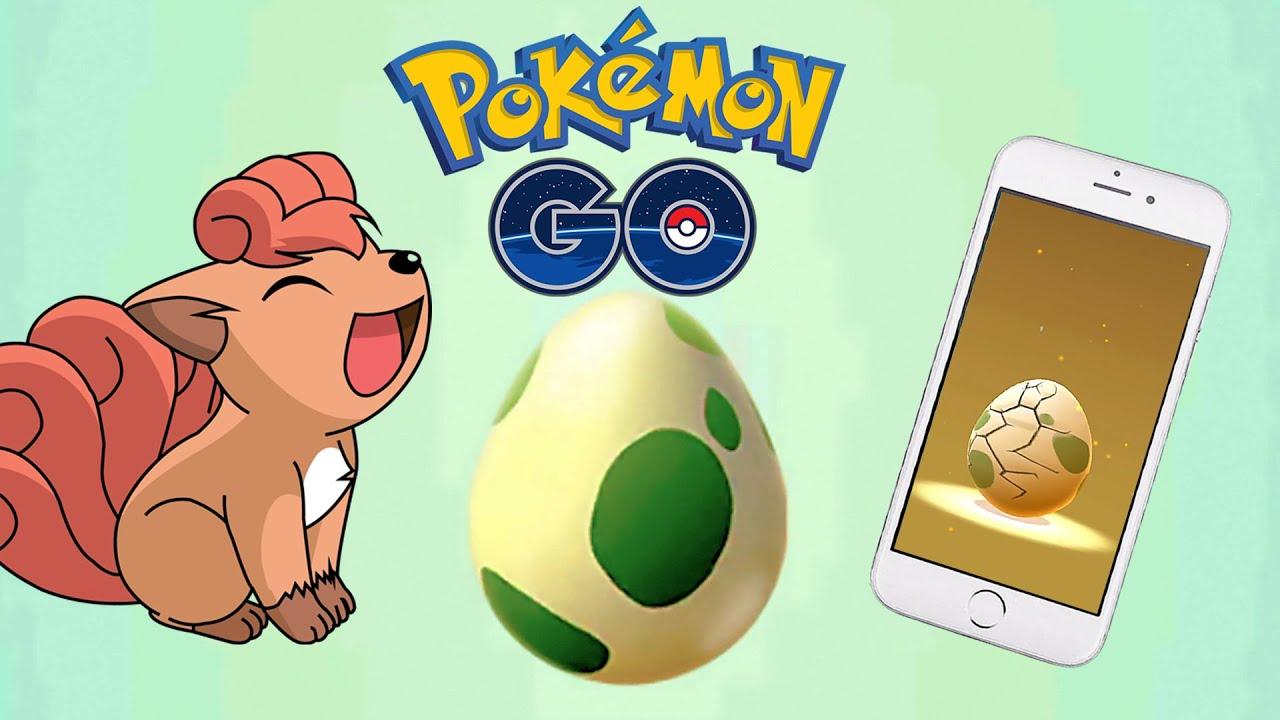 Pokemon Go Pokemon Leveln