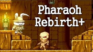 Pharaoh Rebirth+ Quick Play (60FPS)