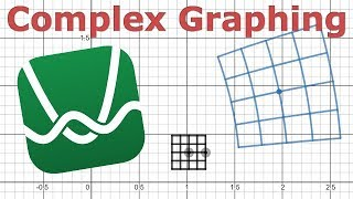 Fully Functional Complex Graphing Calculator in Desmos