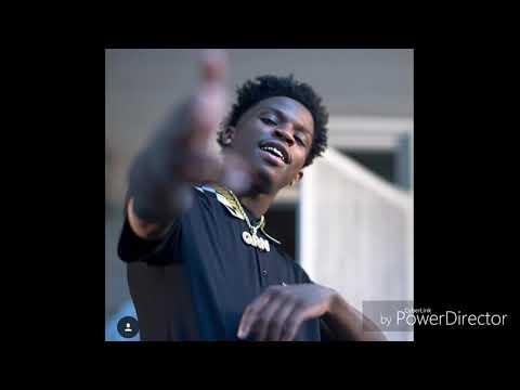 Quando Rondo - Thuggin For Real (Instrumental) Feat JayDaYoungan