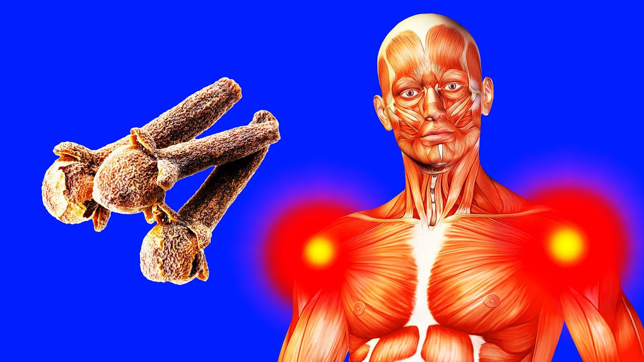 Start Eating 2 Cloves Per Day, See What Will Happen to You
