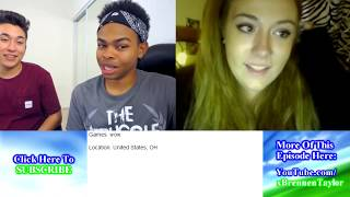 PARTY on Chatroulette