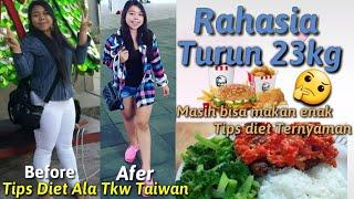 Tips Diet Pemula Ala Tkw Taiwan // Cerita Tkw taiwan