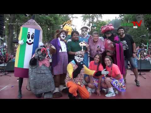NOTA CACHUREOS 2015