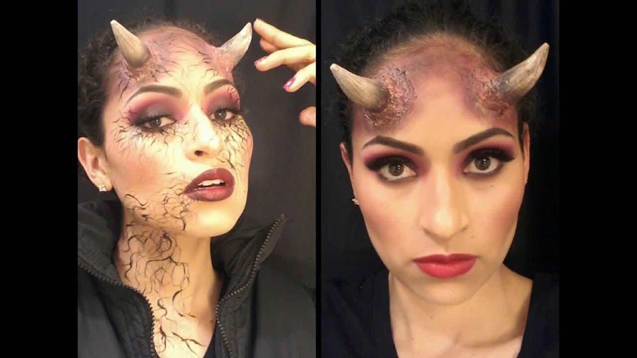 Diabla Maquillaje Perfect Juntos De Todas Las Maneras Catrina
