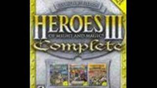 Heroes of Might and Magic 3 Music: Grass Theme