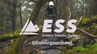 ESS Göteborgsendurot 2019 Recap
