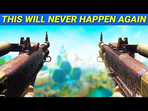 10 Things CALL OF DUTY Will NEVER Do Again thumbnail