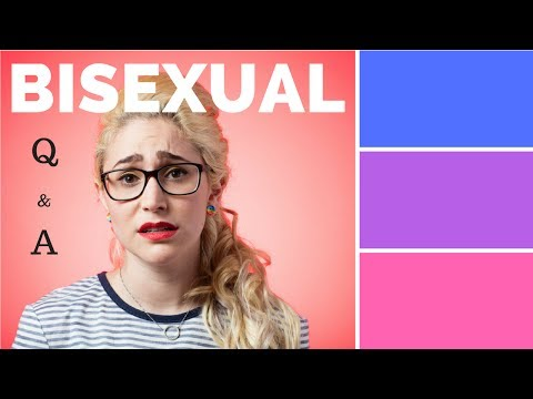 YOUR 50+ BISEXUALITY QUESTIONS ANSWERED / Gaby Dunn
