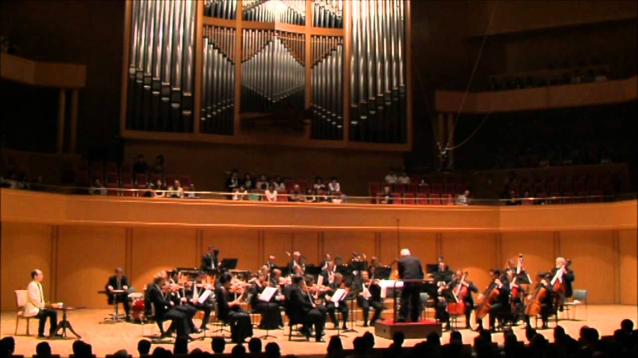 Concerto Classic Wien: Astor Piazzolla - Libertango (arr  for orchestra) HD