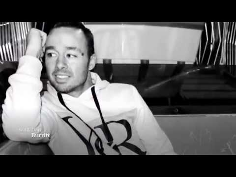 Muere el rapero Jon James McMurray al caer desde un avión mientras grababa un vídeo