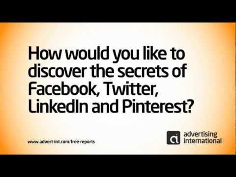 Discover the secrets to increase your business profile
