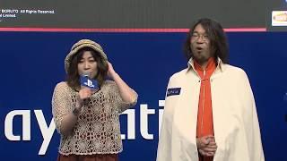 16+ Minutes of NEW Gameplay   NARUTO TO BORUTO  SHINOBI STRIKER NEW BORUTO  NAR