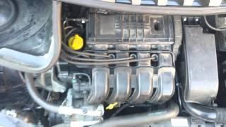 Twingo 1.2 16v perte de puissance