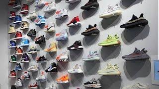 Branded Shoes Nike - Addidas - Puma At 80% Discount Roman Fox ( Warehouse )